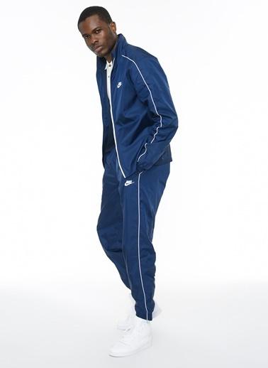 Nike Eşofman Takım Lacivert